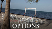 Beach Wedding Options