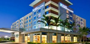 HYATT house Fort Lauderdale Airport-South1