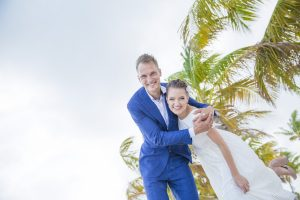 Crandon Park Wedding